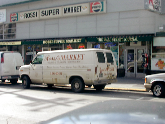 Super Market - May 1, 2002, 8:00 am